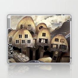 Mushrom Village Laptop & iPad Skin
