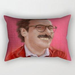 Her Rectangular Pillow
