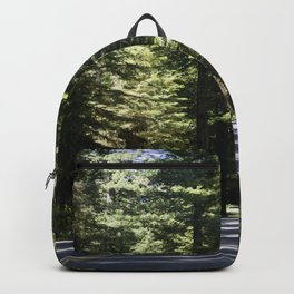 Humboldt State Park Road Backpack