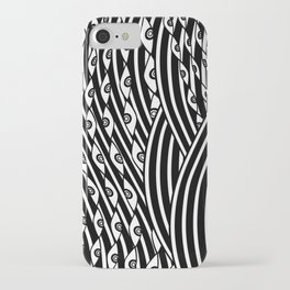 """Amok"" by Drew Litowitz iPhone Case"