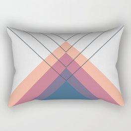 Iglu Sunset Rectangular Pillow
