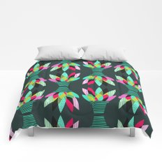 Up & Down Comforters