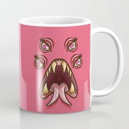 Missy Hissy Fit Coffee Mug