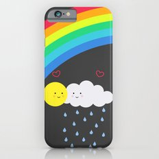 the truth about rainbows Slim Case iPhone 6s