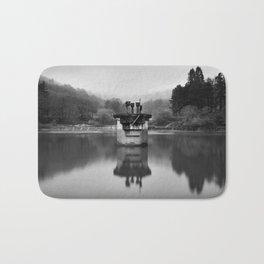 Blaen Bran, Cwmbran, South Wales, UK - 05 Bath Mat