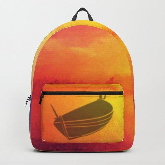 Il était un petit navire Backpack