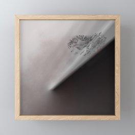 Kenopsia Framed Mini Art Print