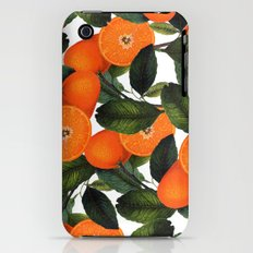 The Forbidden Orange #society6 #decor #buyart iPhone (3g, 3gs) Slim Case