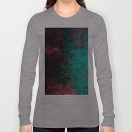 Condensation Sensation Long Sleeve T-shirt