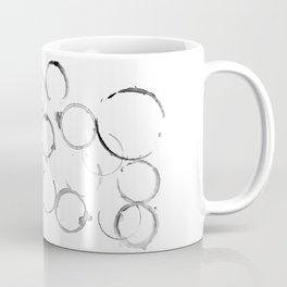 ring from mugs Coffee Mug