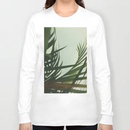 VV I Long Sleeve T-shirt