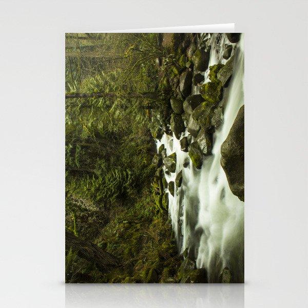 Rios de Oregon 1 Stationery Cards