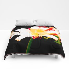 Song Of The Lilies Comforters
