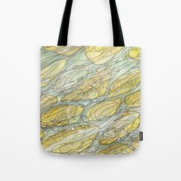 Eno River 33 Tote Bag