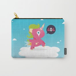Oups...404! Carry-All Pouch