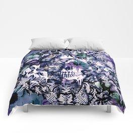 Monarch Bay Comforters