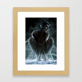 Reawakening Framed Art Print