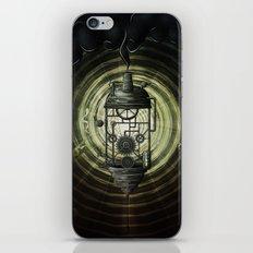 Steam Machine iPhone Skin