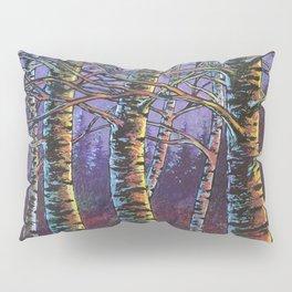 December sunset Pillow Sham