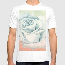 PASTEL ROSE T-shirt