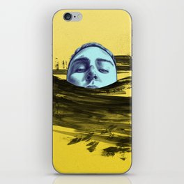 Undone iPhone Skin