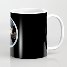 DanTDM Mincraft The Diamond Minecart Coffee Mug