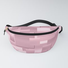 Rectangles2 Fanny Pack