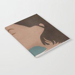Grace Beauty Notebook