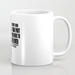 Conor Notorious Coffee Mug