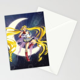 Sailor Moon! Stationery Cards