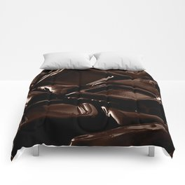 Mouth-melting Chocolate Comforters
