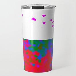 crystallize 7 Travel Mug
