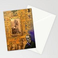 Femmes Damnées Stationery Cards