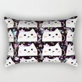 cats 44 Rectangular Pillow