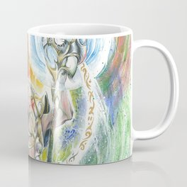 Maelstrom of Magic Coffee Mug