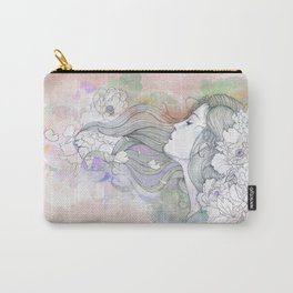 Le Vent II Carry-All Pouch
