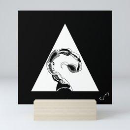Scorpius Mini Art Print