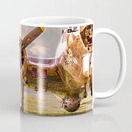 Bomber Coffee Mug