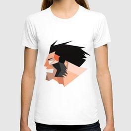 logan x men T-shirt