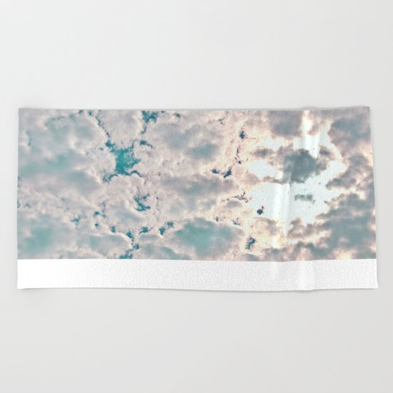 #40 Beach Towel