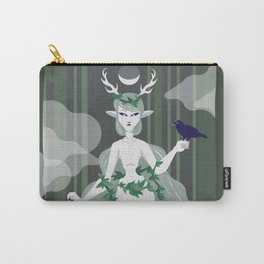 White Stag Carry-All Pouch