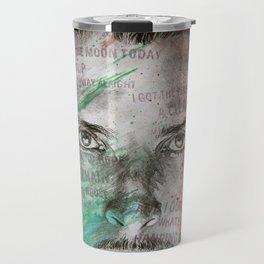 Pretty Noose: Tribute to Chris Cornell Travel Mug