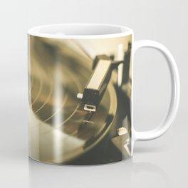 Spinning Forever (Sepia) Coffee Mug
