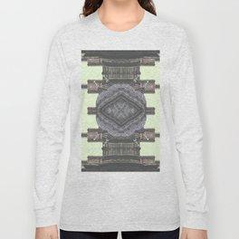 Architecture navajo Long Sleeve T-shirt