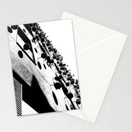 Barna Love B&W Stationery Cards