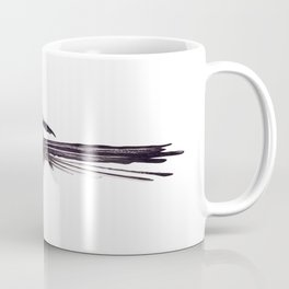 Long-Tailed Tit Coffee Mug