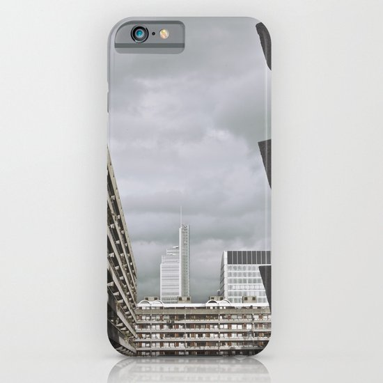 with the sun on my back, it's a nice day... iPhone & iPod Case