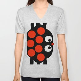 Whoops! It's a Bug's Life! Unisex V-Neck