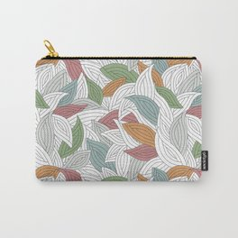My dancing leaves Carry-All Pouch