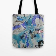 Urban Abstract 117 Tote Bag